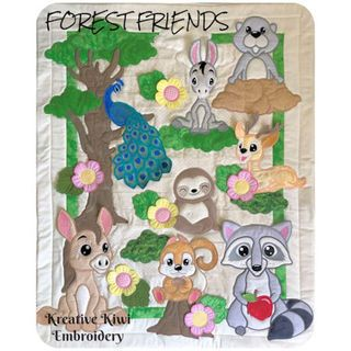 Photo of Forest Buddies Assortment