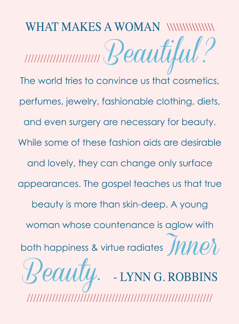 Pin By Linda Prince On Inner Beauty Lds Quotes Lds Quotes