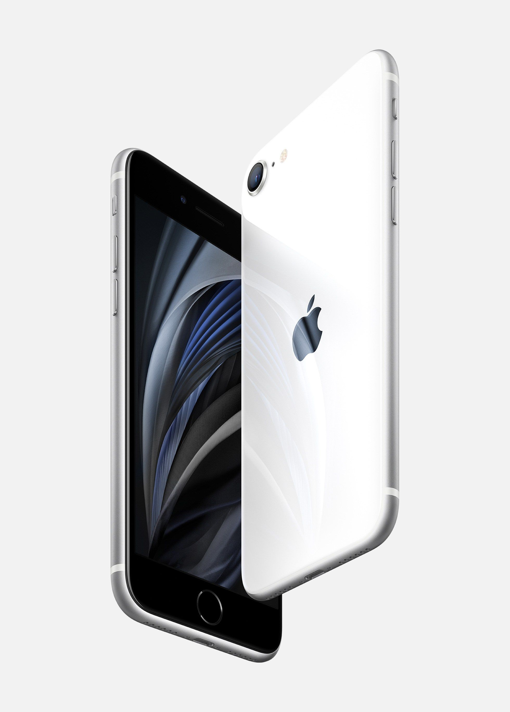 Apple iPhone SE: Power redesigned. - The Liberacy