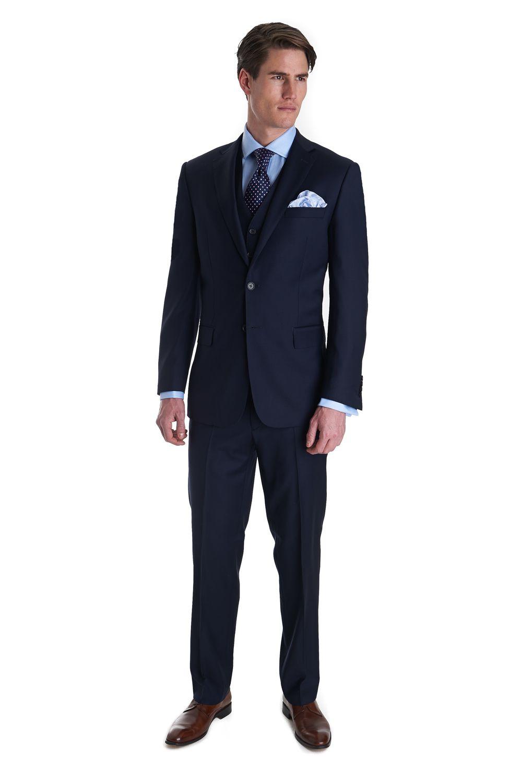 Men Suits Fashion | Fashion Color Notch Lapel Slim Men Prom Suits