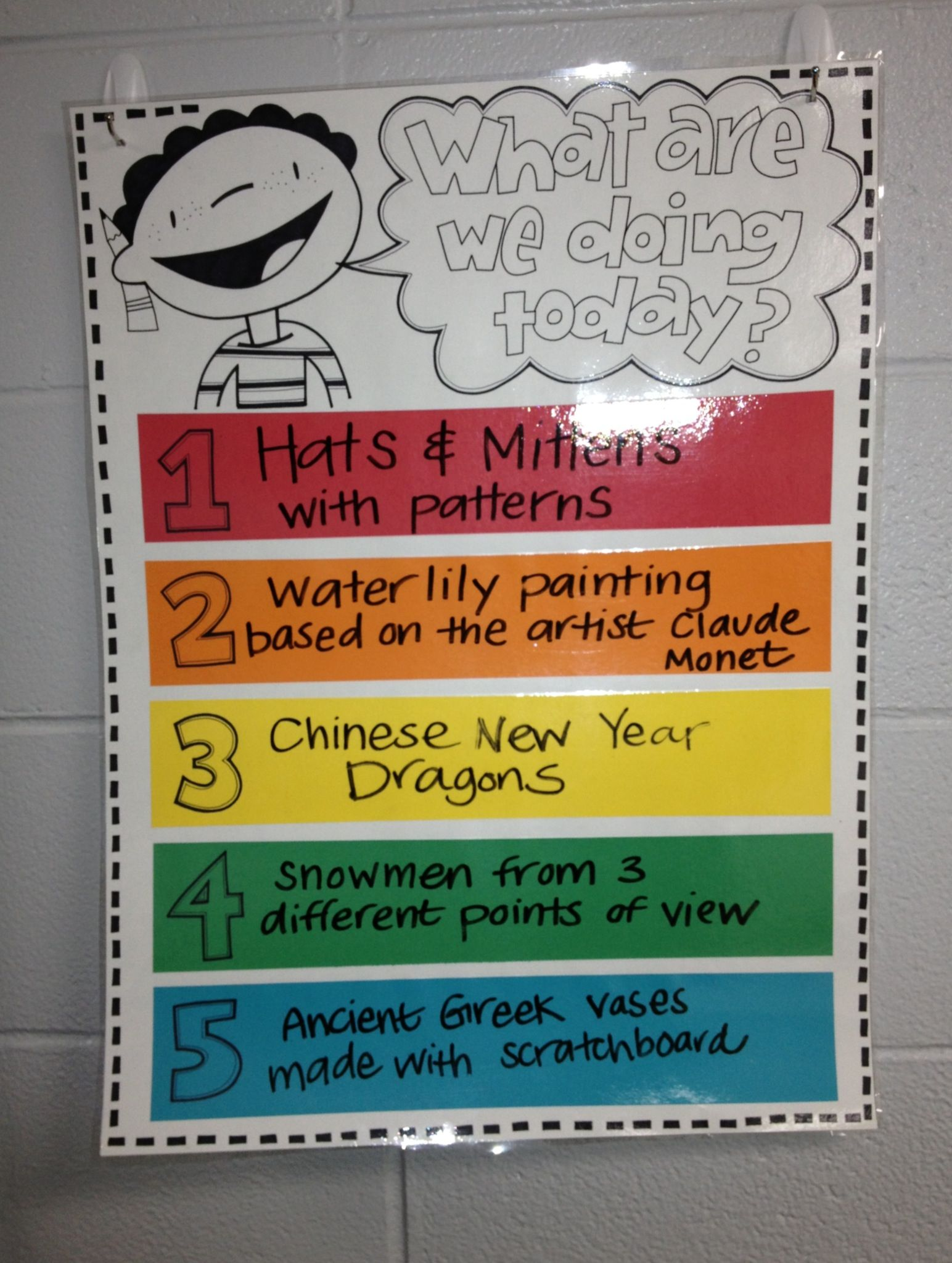 Pin By Jessie Weiss Arnold On Art Room Elementary Art Rooms Art Lessons Elementary Art Classroom