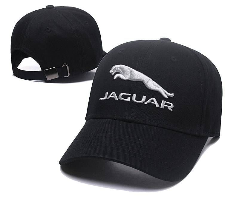 Brand Car Headwear Baseball Caps Jaguar Hats 004
