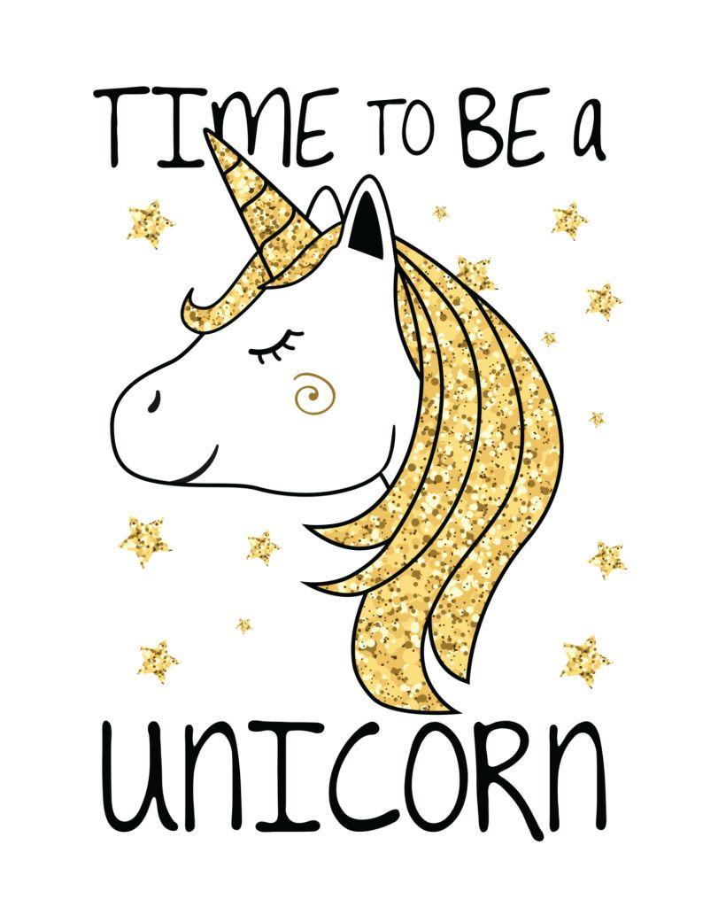 Unicorn Kawaii Drawing Easy Bing Einhorn Zeichnung Niedlich Niedliche Zeichnungen