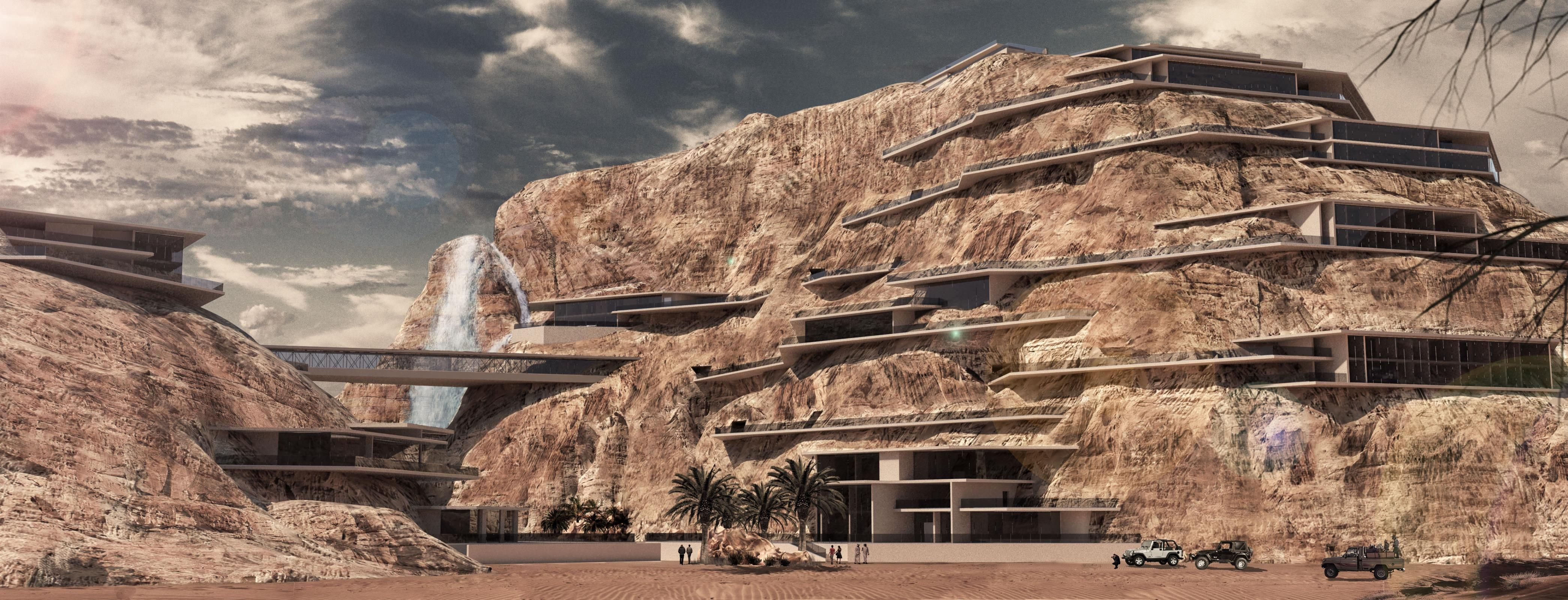 Mapungubwe Interpretation Centre