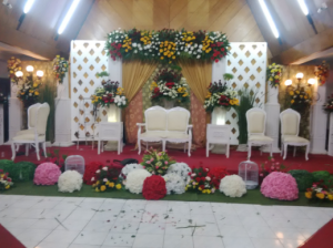 Jual Rangkaian Bunga Dekorasi Pelaminan Untuk Pernikahan Https Www Tokobungakarangan Com Jual Rangkaian Bung Dekorasi Pernikahan Pernikahan Rangkaian Bunga