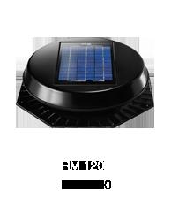 Solar Star Solar Powered Attic Ventilation Systems Solatube Solar Powered Attic Fan Solar Attic Fan Solar Gable Fan