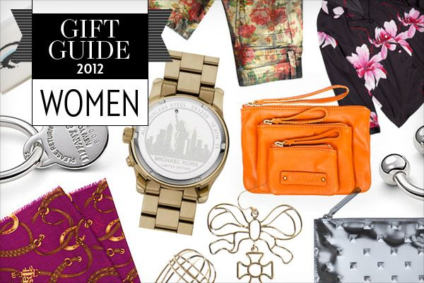 Christmas Gift Ideas For Women 101 Luxe Options To Thrill So Many Of The Las On Your List