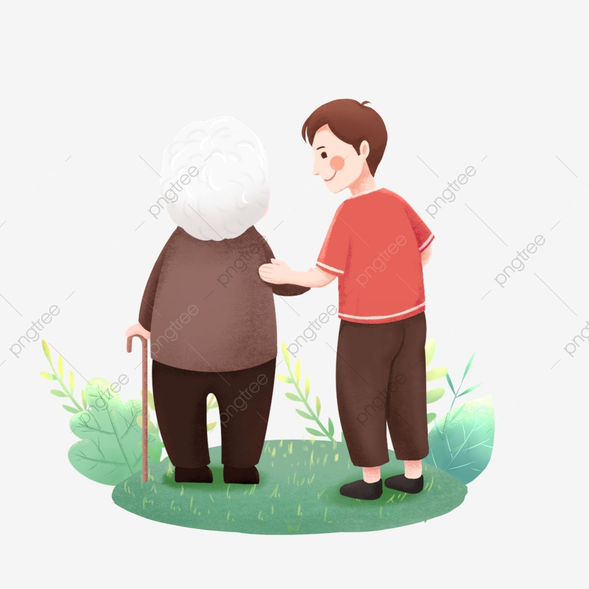 Filial Piety Images, Stock Photos & Vectors   Shutterstock