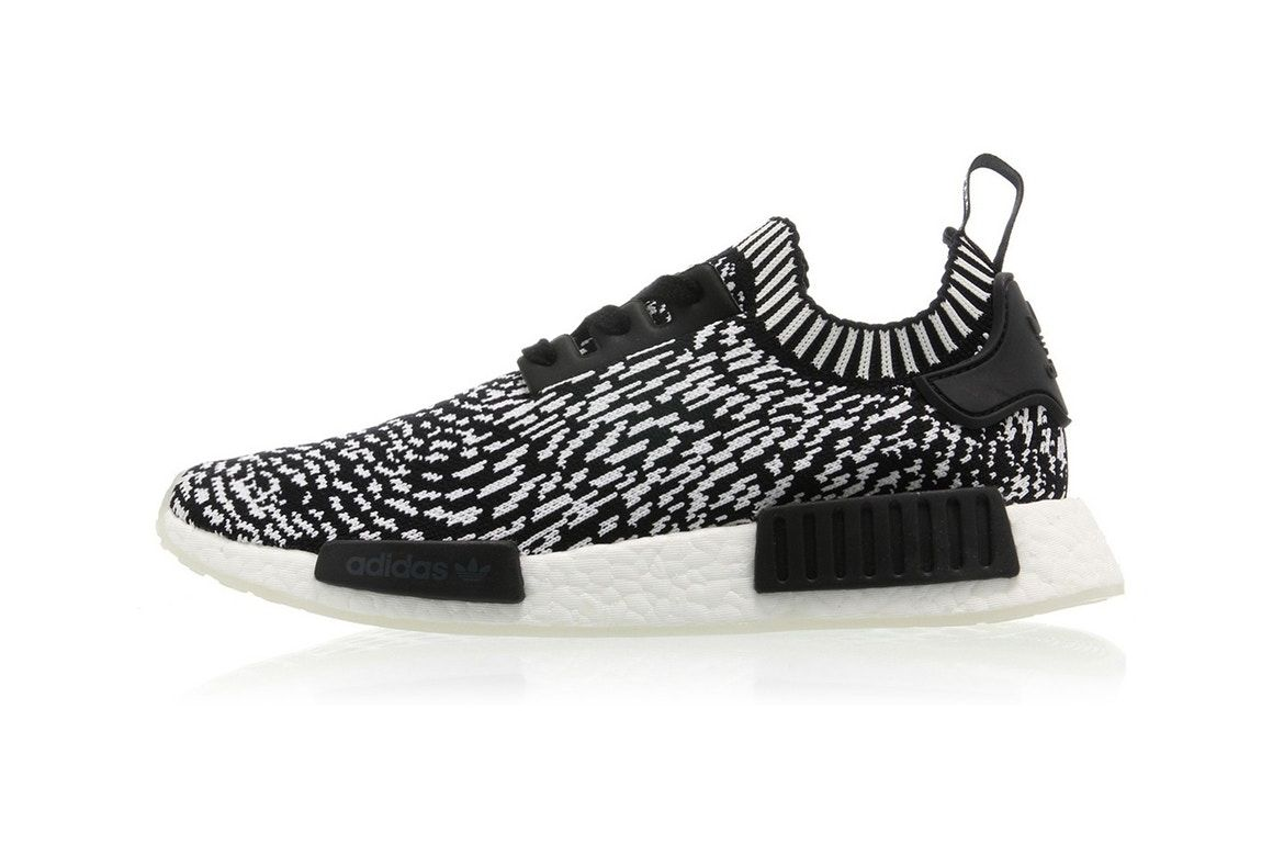 "adidas Originals Dashes Off on the NMD R1 Primeknit ""Sashiko"" Pack ... ba1d006aa"