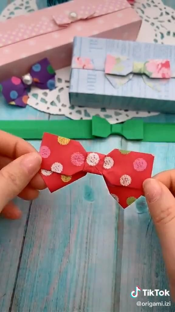 Photo of Origami video. Beautiful butterfly festival. . .