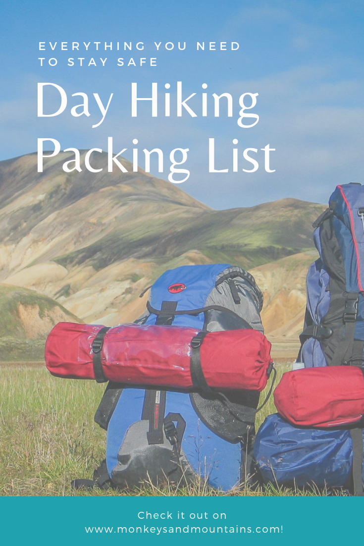 Monkeys And Mountains Adventure Travel Primate Hiking Tours And More Hiking With Dog Hiking Training Adventure Travel Hiking Tips