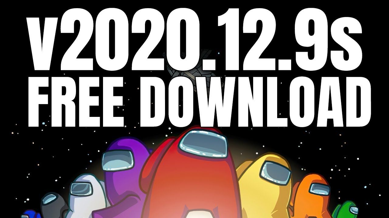 How To Download Latest Among Us 12 9s Update Twitch Pet For Free Pc Download V2020 12 9s