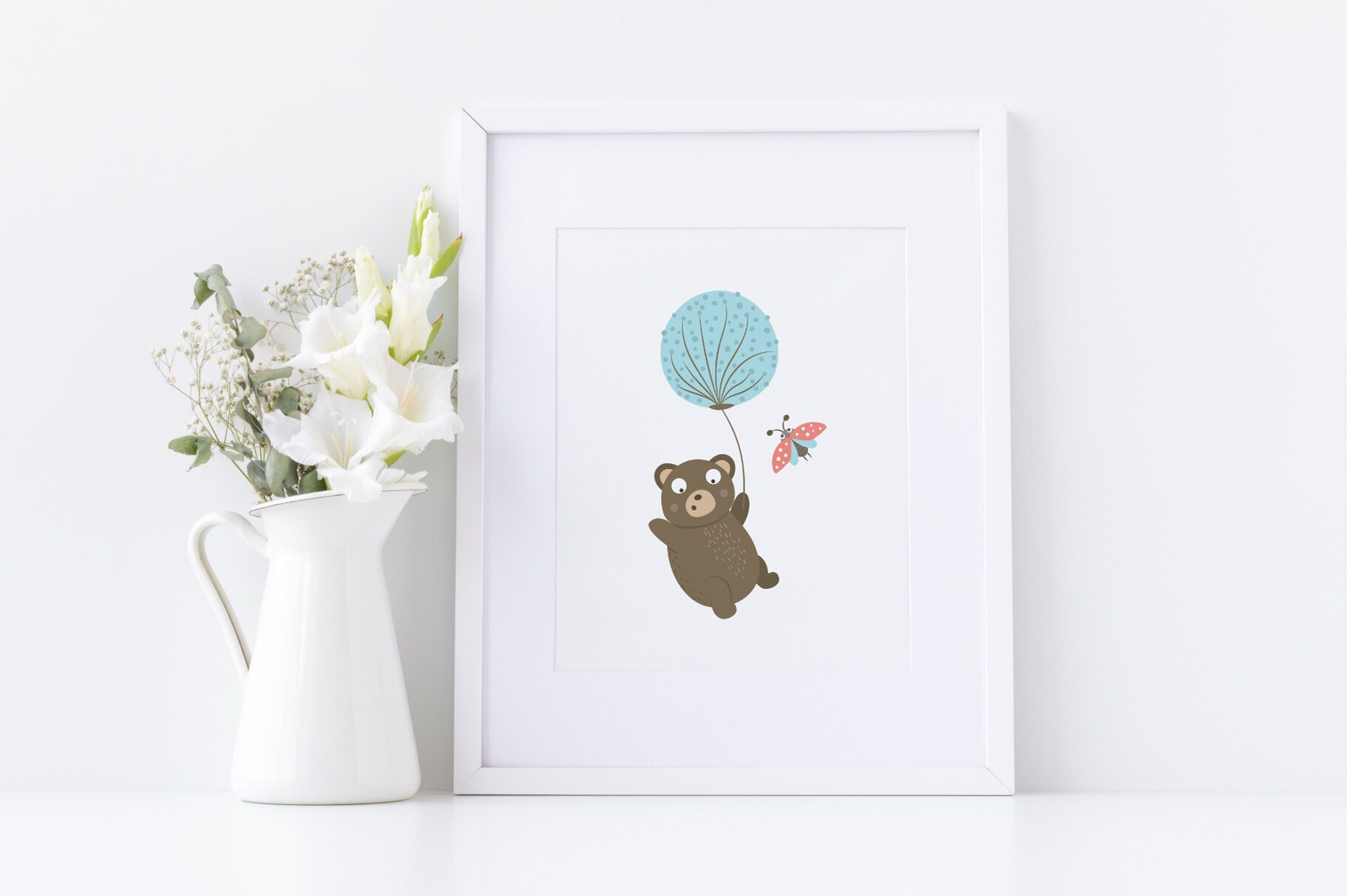 Funny Bears By Lexi Claus Bears, ad,