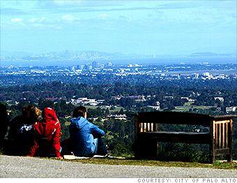 Palo Alto, CA (7 yrs)