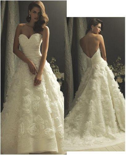 May Brides Month: Bridal Dresses