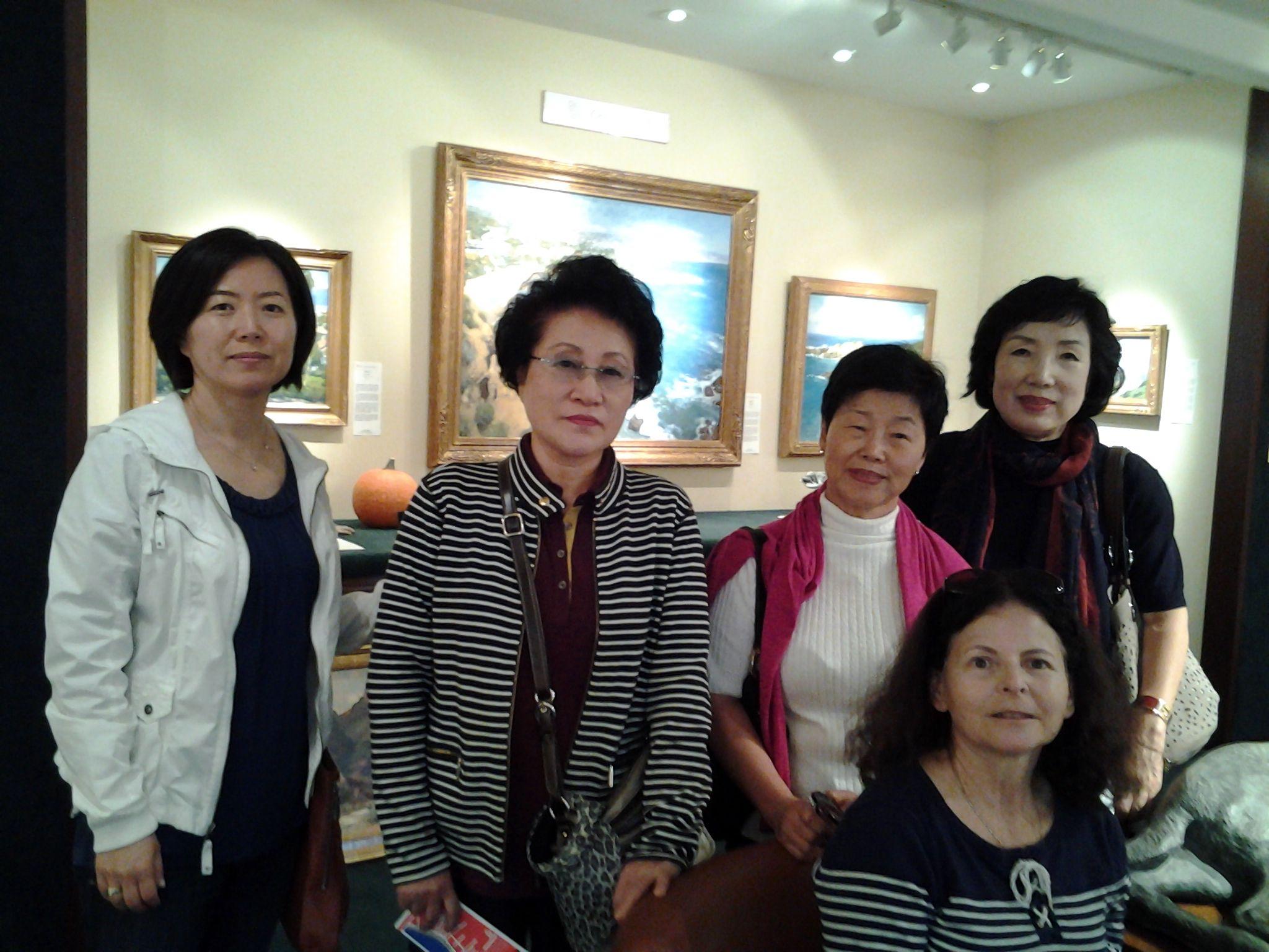 Touring Laguna Beach Museums in South Laguna