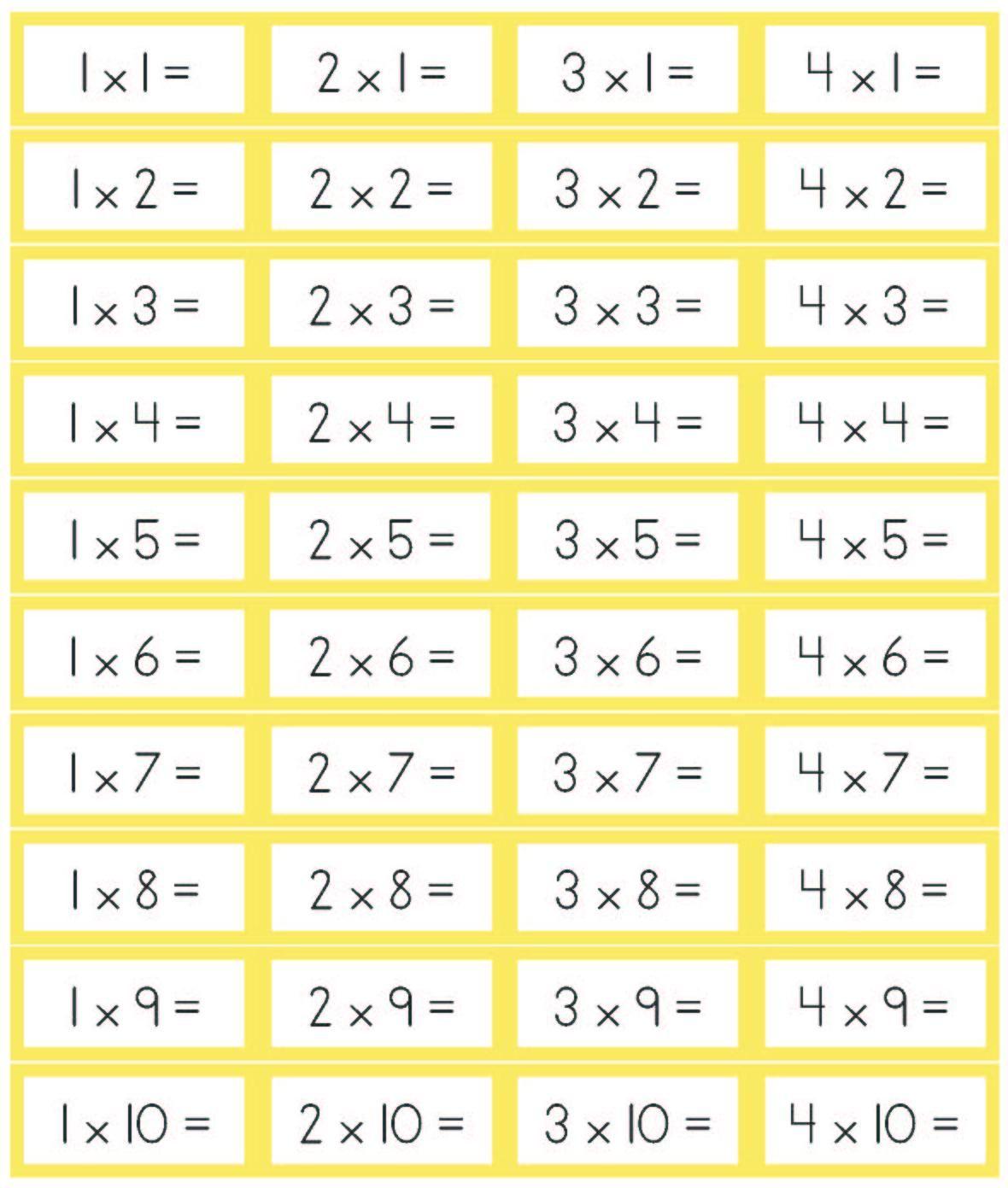Pin von J D auf matikka | Pinterest | Multiplikation, Rechnen und Mathe
