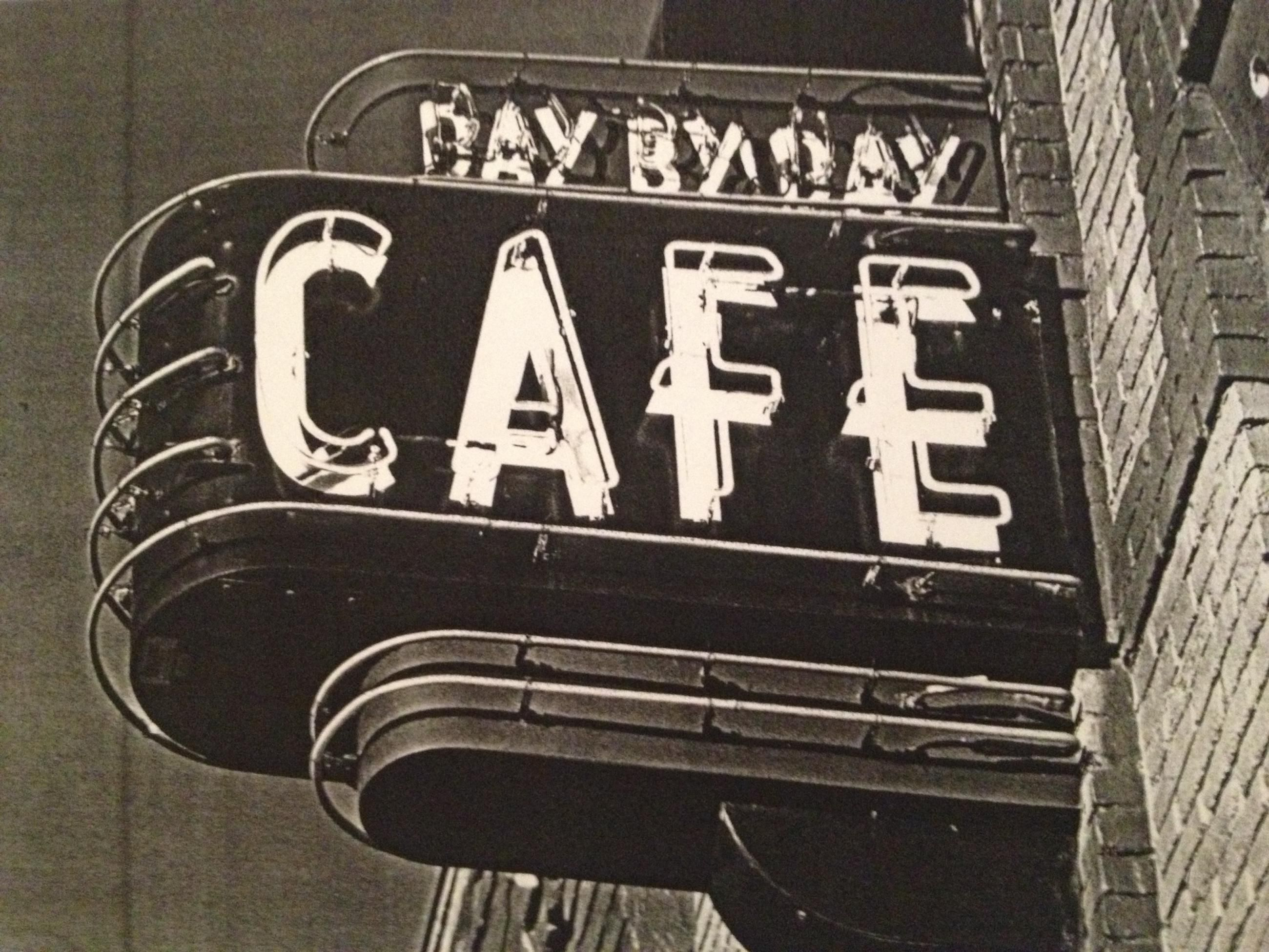 day by day cafe, St Paul, MN