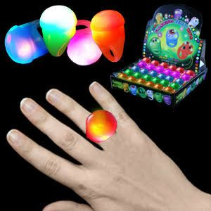 LED rings - Google Search