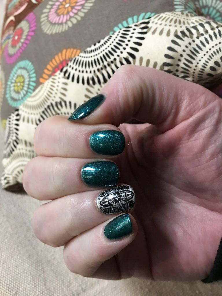 Nails by Chris at Roots | Nails | Pinterest | Roots