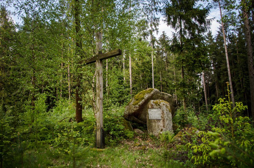 Verlassene Orte Oberpfalz