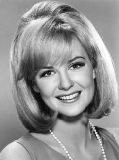 Shelley Fabares Starred In Black Leather Jackets Twilight Zone