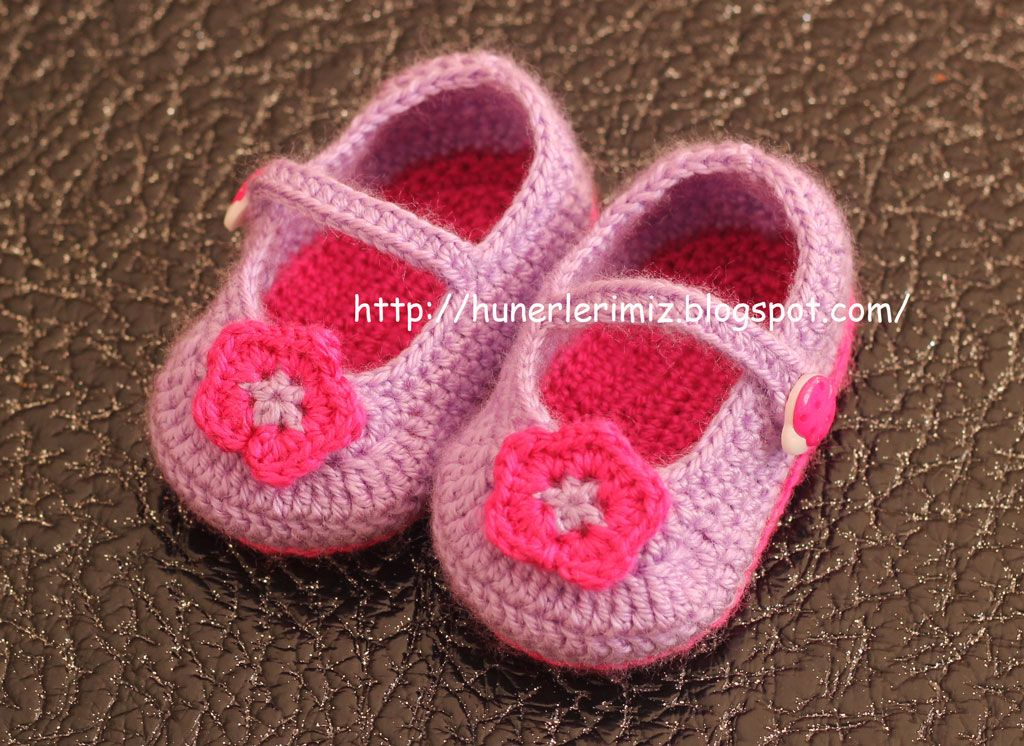 Crochet Hello Kitty Slippers And 28 Free Slippers Patterns