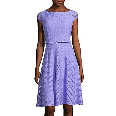 Evan picone long dresses