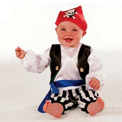 diy pirate costume | More Halloween inspiration Halloween party games for kids  sc 1 st  Pinterest & diy pirate costume | More Halloween inspiration Halloween party ...