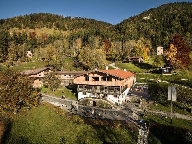 natur hotel bio hotel und gesundheits resort der tannerhof in bayrischzell raum m nchen. Black Bedroom Furniture Sets. Home Design Ideas