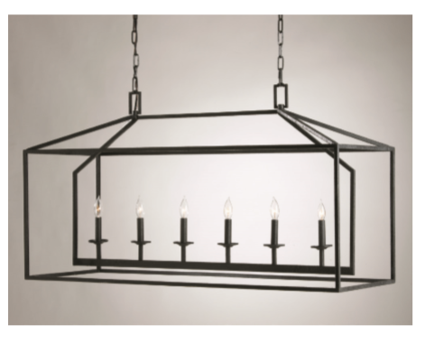 Killian linear chandelier now available dining room killian linear chandelier now available mozeypictures Gallery