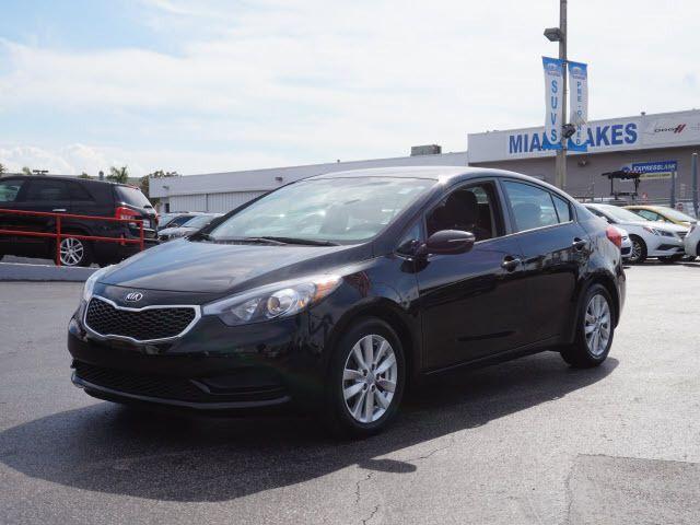 2015 Kia Forte Lx Miami Lakes Fl 12656899 Kia Forte Kia Find Cars For Sale