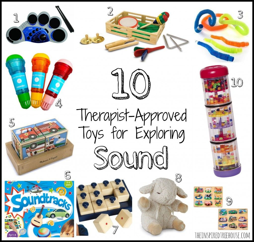 What Is The Auditory System And Sensory Processing