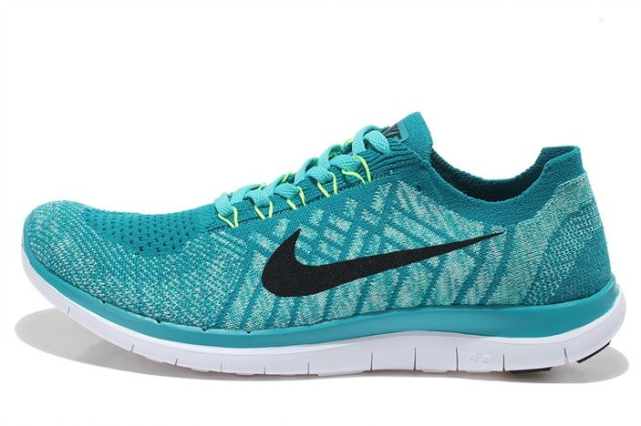 uk availability f351d f41ea ... discount nike free flyknit 4.0 running shoes black olive green aud  134.26 cant 6ce24 baefc