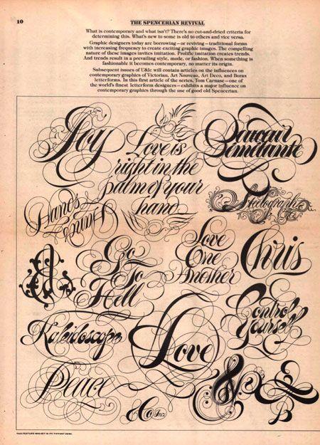 Beautiful Script Tattoo Lettering Tattoo Fonts Tattoo