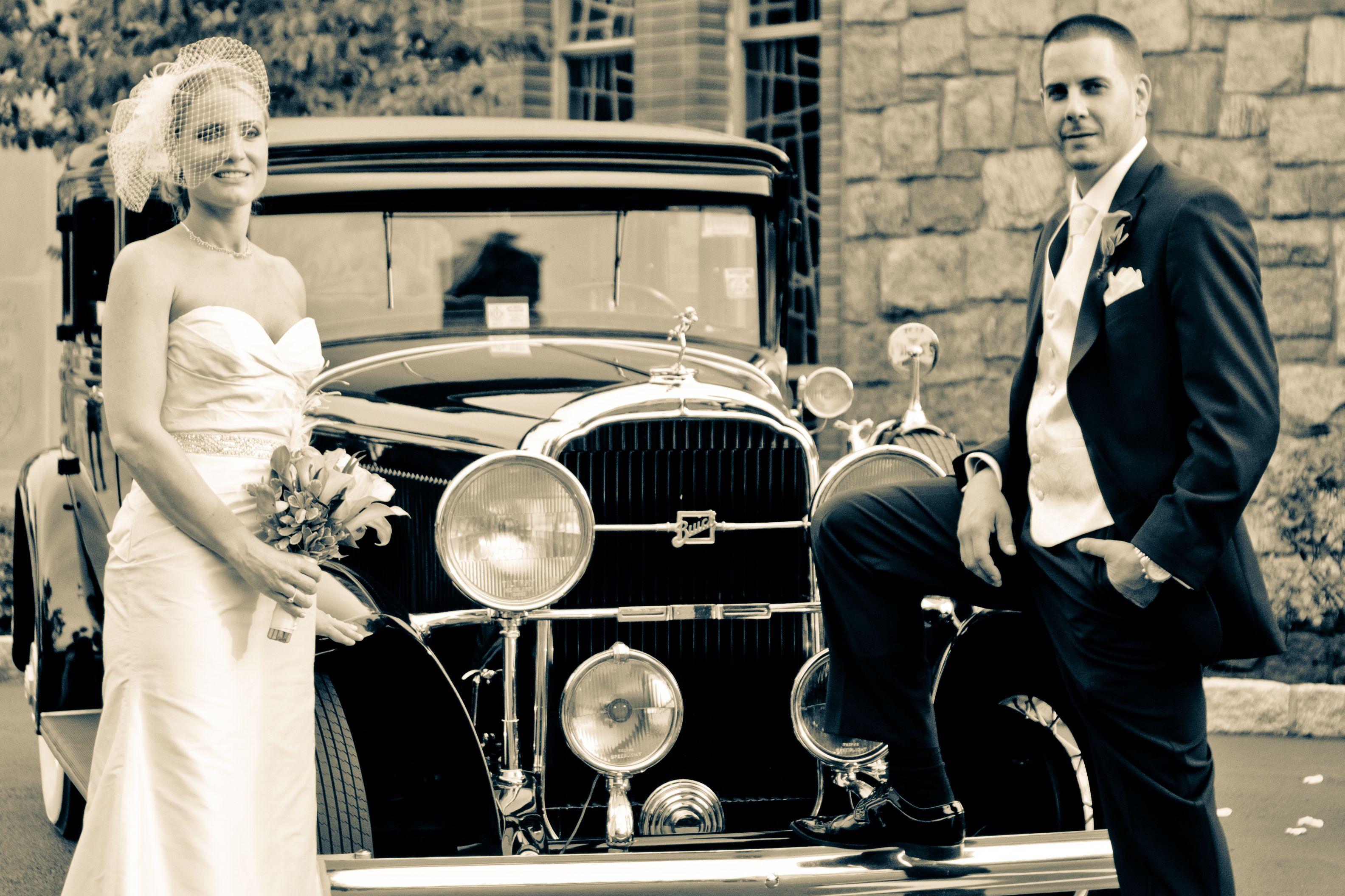 Bonnie And Clyde Jamaies Wedding Pinterest Wedding