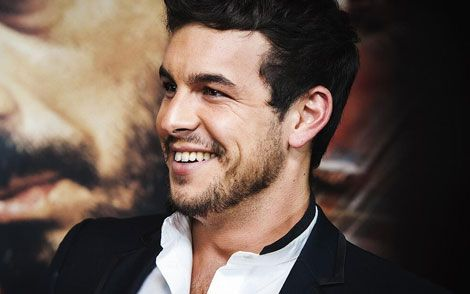 1000 Images About Mario Casas On Pinterest Sun, Girls And Fan Art ...
