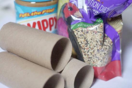 Поделки из рулонов и трубочек от туалетной бумаги: 85 идей ...