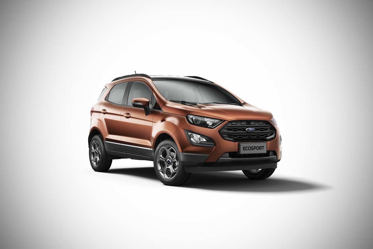 The Ford Ecosport S Is Available At Introductory Prices Of Inr 11 37 Lakh For Petrol And Inr 11 89 Lakh For Diesel Variants The L Ford Ecosport Ford Signature