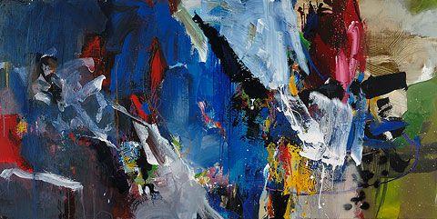 Thompson Landry Gallery - Jean-Pierre Lafrance