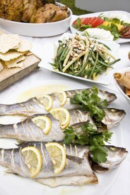 28-Day Mediterranean Diet Plan
