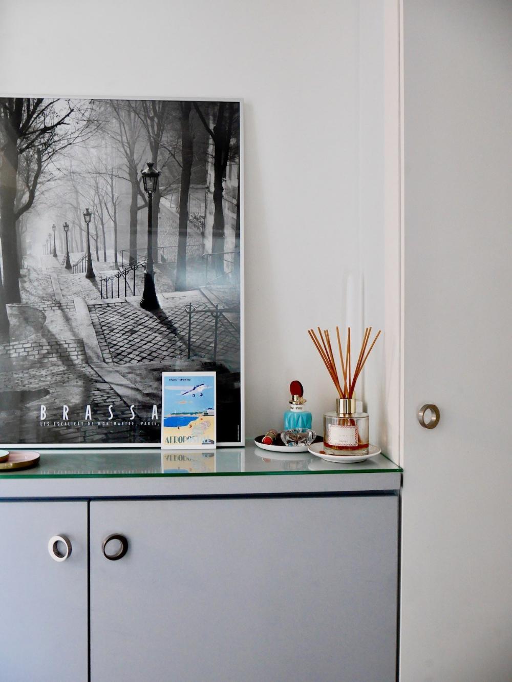 Un Studio Bien Agencé Entre Pigalle Et Montmartre (avec