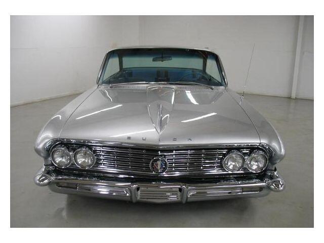 1961 Buick Lesabre Pictures Cargurus Cool Ride Pinterest