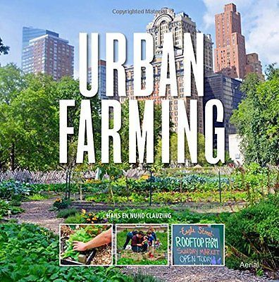 #Urban #farming,hc,hans #clauzing - new,  View more on the LINK: 	http://www.zeppy.io/product/gb/2/151992992432/