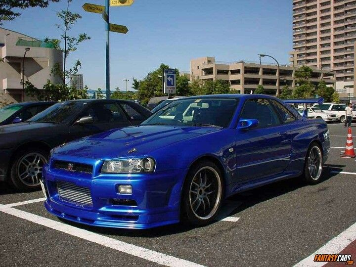 2000 Nissan Skyline Gtr R34 I Want Pinterest Skyline Gtr