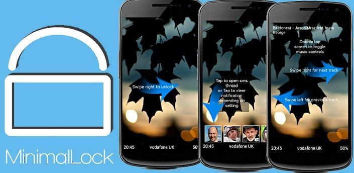 MinimalLock Pro v1 3 apk Requirements: 2 2 and up Overview