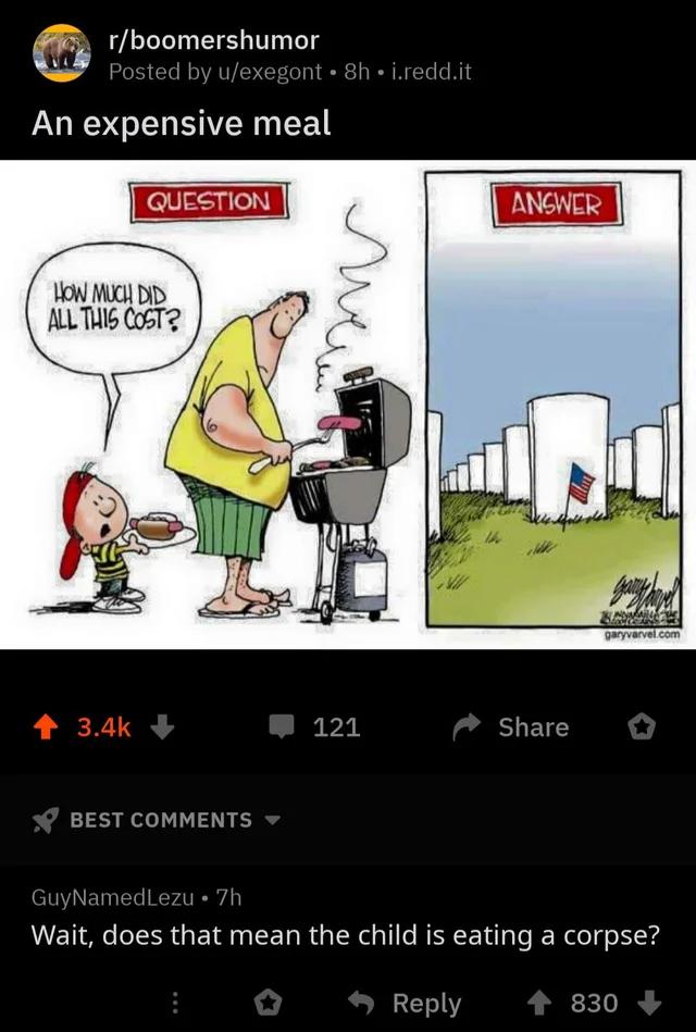 The Help Meme 2020