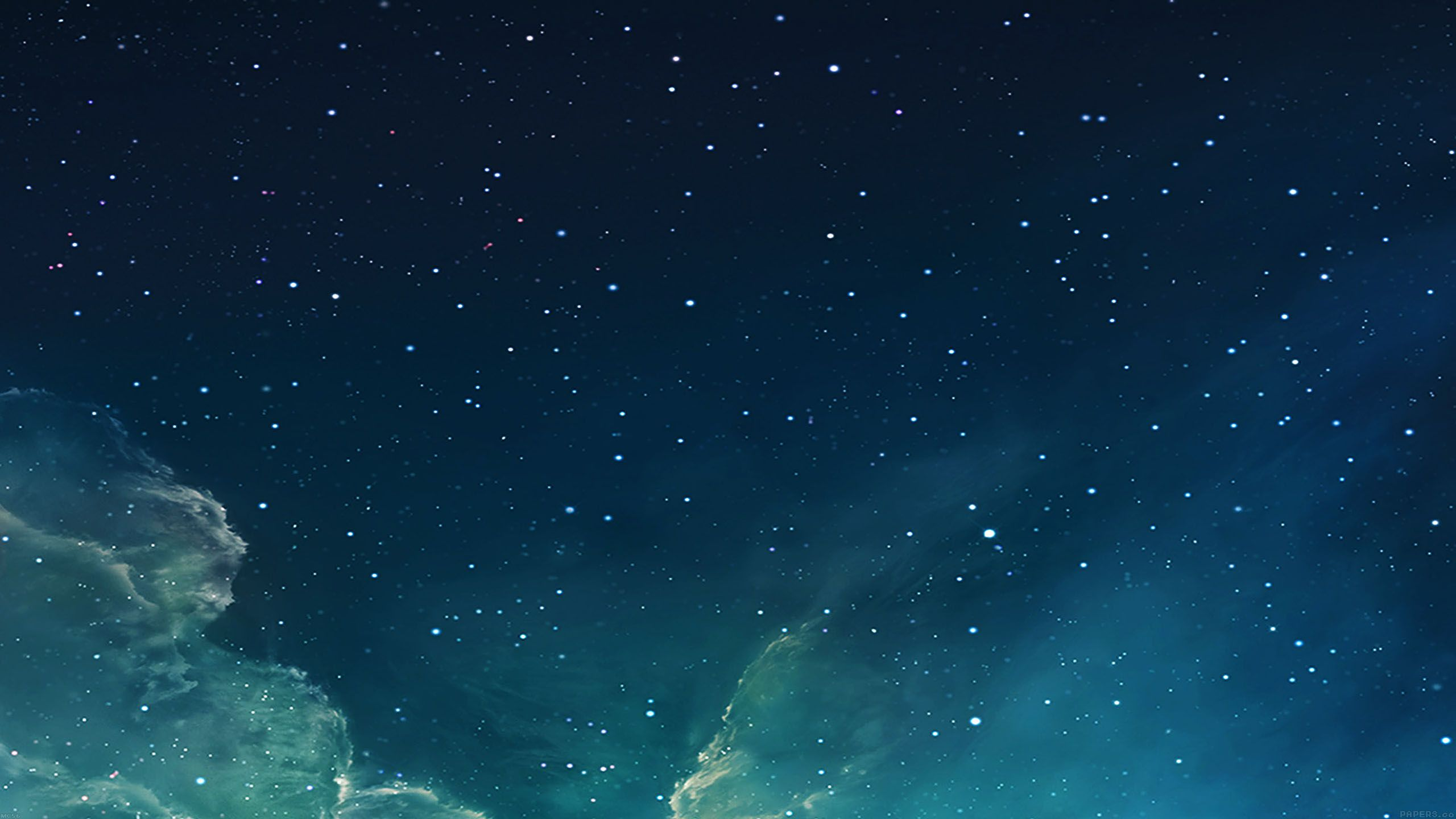 Galaxy Wallpaper 1080p #Ios