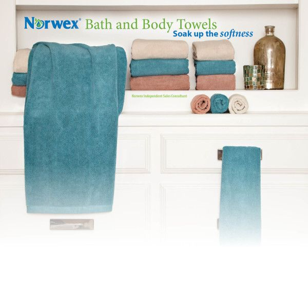 Norwex Bath Towels Stunning Isn't It Time To Treat Yourself 3 Norwex Bath And Body Towels Decorating Design