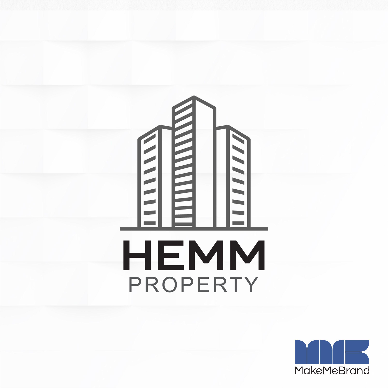 Brand Logo design for Estate Consultant in Surat, Gujarat